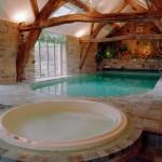 Dekoratif yüzme havuzu › Ev Dekorasyon Fikirleri Önerileri