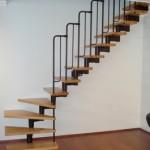 Dubleks Ev İçin Merdiven Örnekleri › Mobilya Modelleri Mutfak