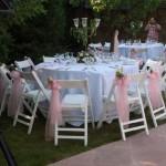 Düğün Organizasyon Fotoğrafları
