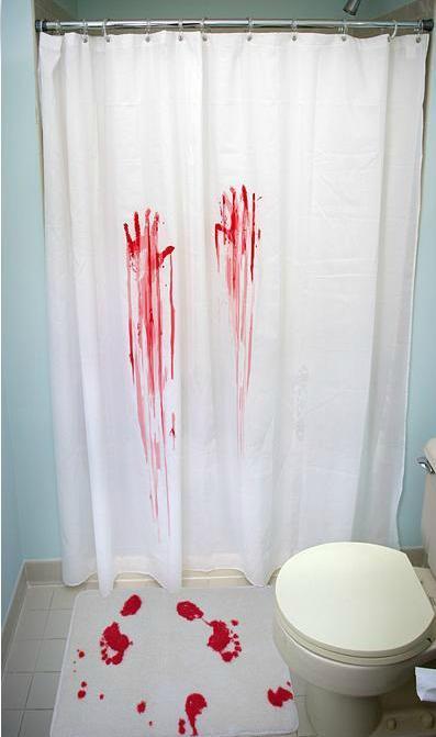 duş perdesi