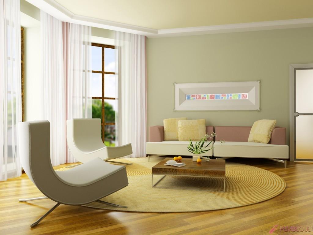 Duvar Boyası Renk Trendleri
