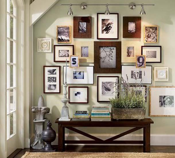 Duvar dekorasyon örnekleri