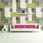 Duvar Resimleri, Parçalı Tablolar, Aynalar ve Dekorasyon Ürünleri
