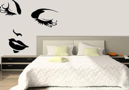 duvar sticker tasarımları