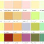Dyo Renk Kartelası Iç Cephe Fiyatları › Modelleri Fiyatları 2015