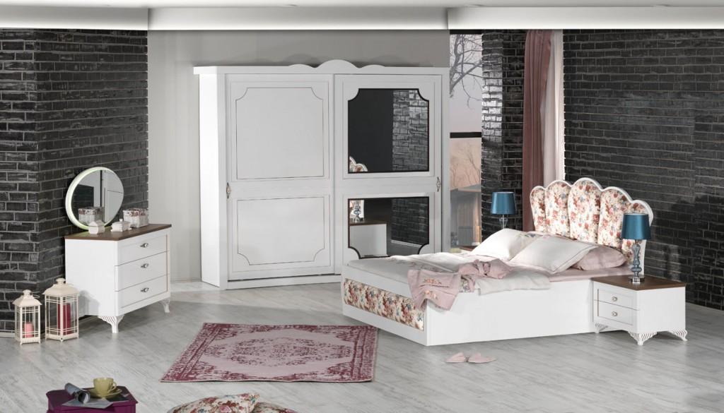 Edremit Yatak Odası