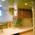 Eğlenceli çok farklı renkli çocuk odaları dekorasyonu