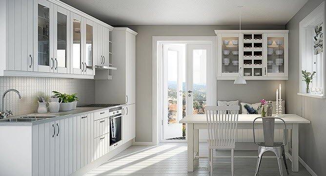 En Güzel 14 Mutfak Tasarımı