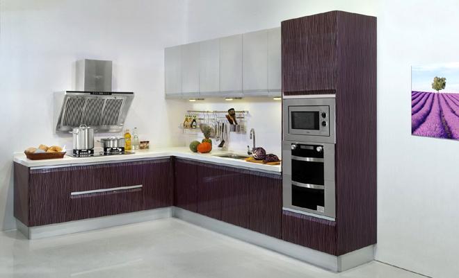En Güzel Akrilip Mutfak Dolabı Modelleri
