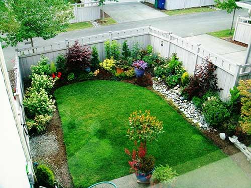 En Güzel Bahçe Dekorasyon Fikirleri