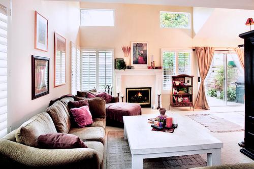 En güzel ev dekorasyon modelleri ve resimleri