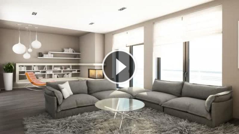 En Güzel Ev Dekorasyonları İç Mekan Tasarımları Harika
