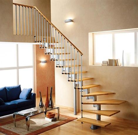 En Güzel Ev İçi Merdiven Örnekleri › Dekorasyon Önerileri Ev