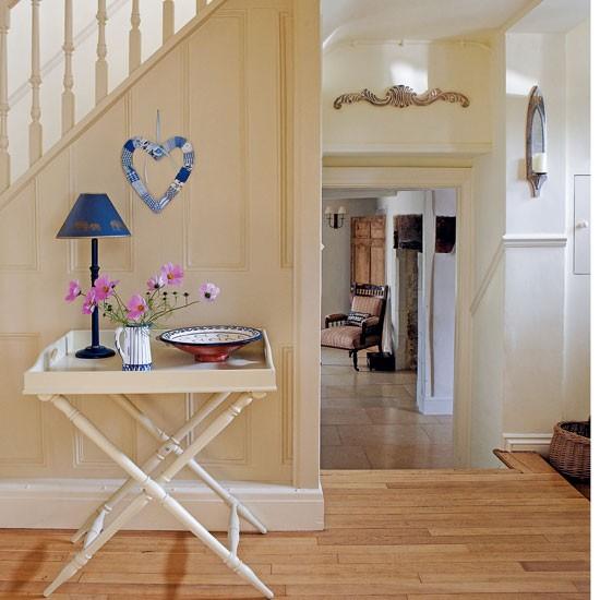 En iyi 10 quot;kır evi stiliquot; antre dekorasyonu fikri