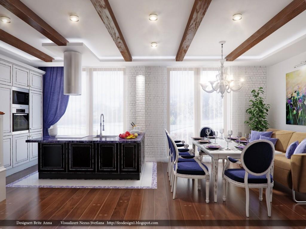 En Sevimli Ev Dekorasyonları Derlemesi