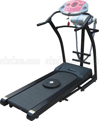 en ucuz Dunlop Power Masajlı Koşu Bandı / Yürüme Bandı fiyatı