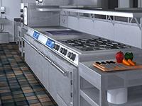 Endüstriyel Mutfak Ekipmanları – Doğalgaz Mutfak Sanayi