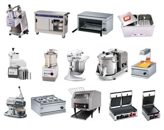 Endüstriyel Mutfak Ekipmanları Temizliği