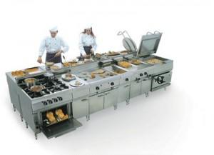 Endüstriyel Mutfak Malzemeleri Ekipmanları Satışı