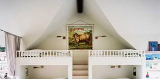 Erkek çocuk odaları dekorasyon fikirleri