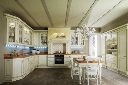 Tarzı olan mutfak modelleri ve dekorasyonu | Kadın ve Dünya