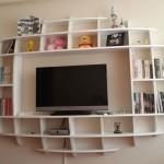 Estetik ve Kullanışlı TV ünitesi