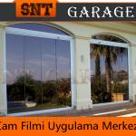 Ev Cam Filmi Ofis Cam Filmi İşyeri Cam Filmi Villa Cam Filmi