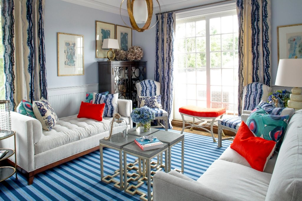 Ev Dekorasyon Fikirleri » Blog Archive » Mavi Dekorasyon