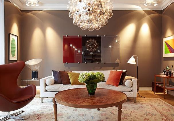 Ev Dekorasyon Fikirleri » Oturma Odası