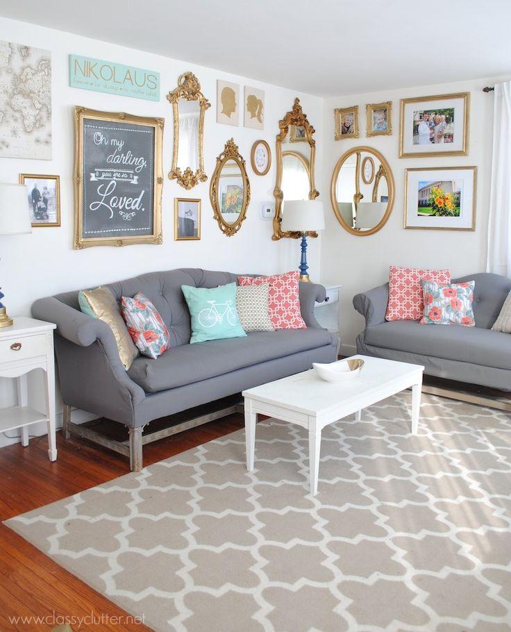 Ev dekorasyonu fikirleri 2015