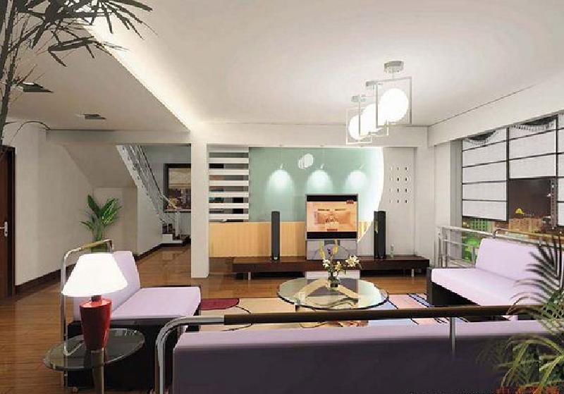 Ev Dekorasyonunda Değişik Fikirler 2016