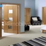Ev için iç kapı tasarımları