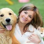 Evcil hayvan beslemek kalbe iyi geliyor