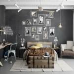 Evim İçin Herşey : Gri Renk Dekorasyon Önerileri