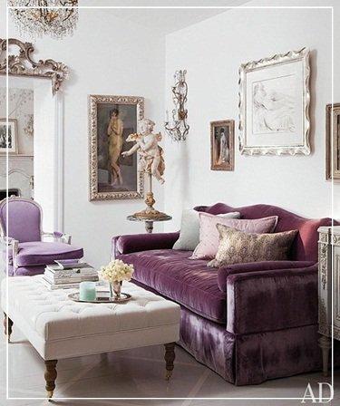 Evinizde sakinlik ve huzur yaratacak renkler