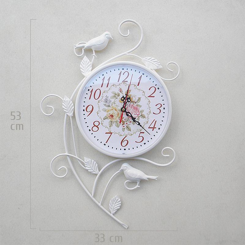 Ferforje Duvar Saati, Ferforje Duvar Saati Fiyatları