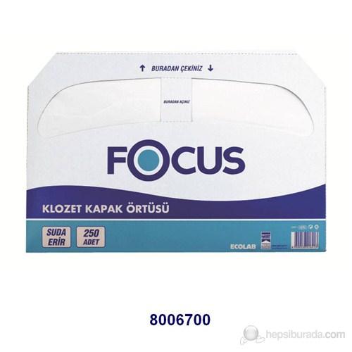 Focus Klozet Kapak Örtüsü