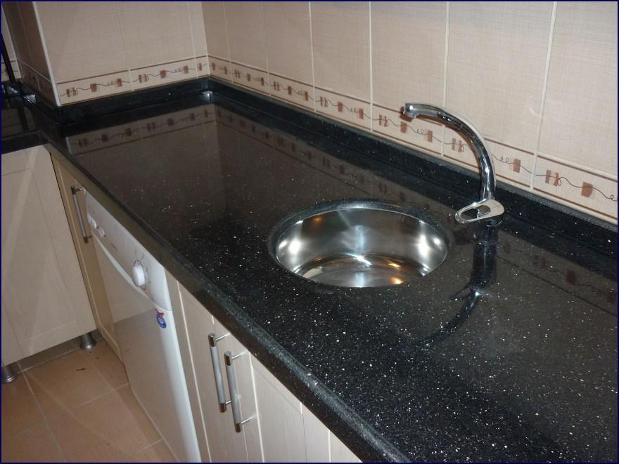 Granit Mutfak Tezgahları