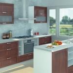 Hazır Mutfak Modelleri 2014, 2011 Mutfak Dolapları