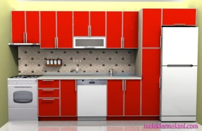 Hazır mutfak modelleri ve fiyatları