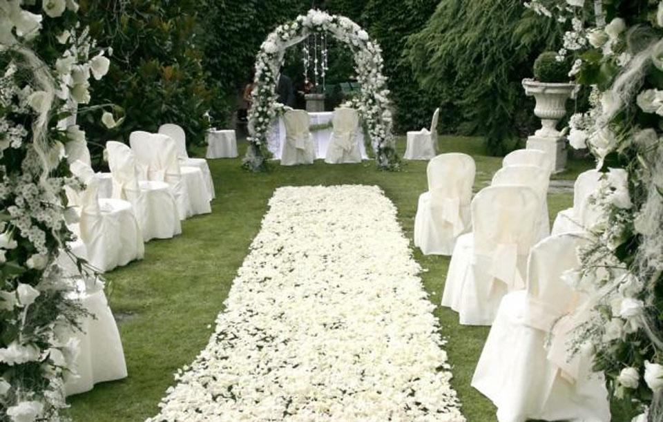 Hizmetlerimiz Dini Düğün Organizasyonu