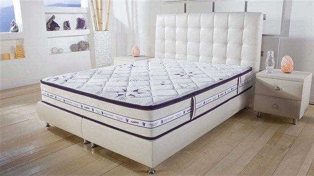 İdaş yatak fiyatları 2015
