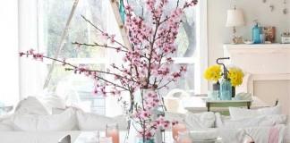 İlkbahar Dekorasyonu