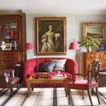 İngiliz Ev Dekorasyonları