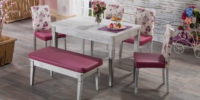 İstikbal mutfak masası modelleri ve fiyatları 2016