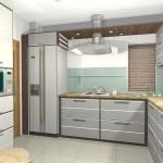 İstikbal Mutfak Modelleri 2015, istikbal mutfak dolapları