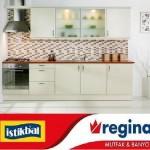 İstikbal Regina Mutfak Modelleri 2016