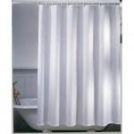 Jackline Banyo Duş Perdesi 0010 Çift Kanat Beyaz 610