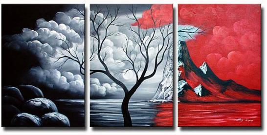 kadin özel sitesi: Modern duvar tabloları