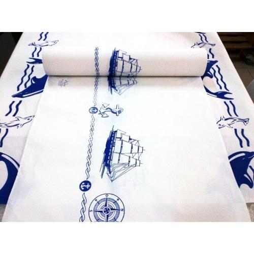 Kağıt Masa Örtüsü